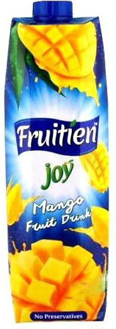 Fruitien Joy Mango Juice 1 Litre