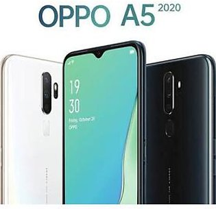 OPPO A5 2020 Mobile Phone - 6.5'' FHD Display 3GB RAM & 64GB ROM