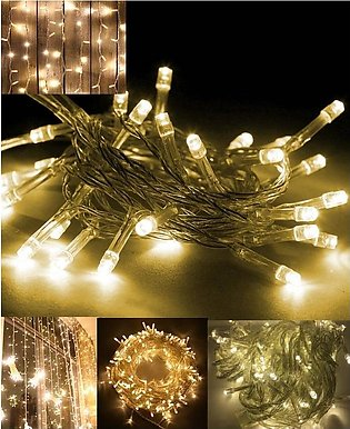 Fairy Lights String -Wall Decoration Warm 26 Fit 220V
