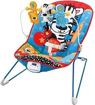 Best Quality Entertains and Soothes Baby Bouncer