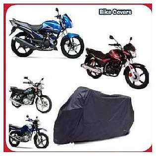 Bike Motorcycle 150cc 200cc 250cc 125cc  Top cover Double Coated parking Cover …