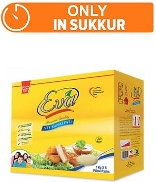 EVA COOKING OIL
