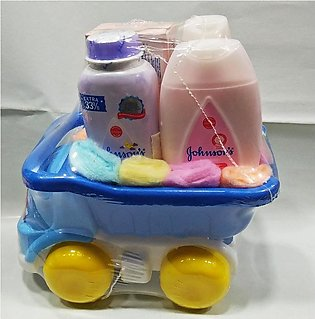 Baby gift set for new born baby care 4 in 1