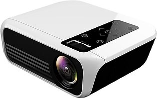 T8 Full HD LED Projector Android Portable Video Projector 1080P HDMI Mini Proje…