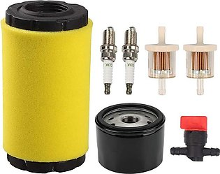 793569 793685 Air Filter 696854 Oil Filter for Briggs & Stratton Parts Tune Up …