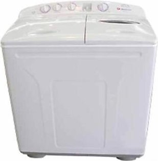 Dawlance Dawlance DW-5200 - Semi-Automatic Washing & Dryer Machine - White