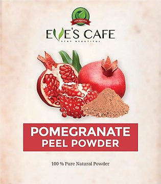 Pomegranate Peel Powder 127 g