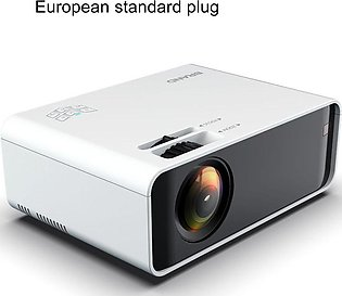 LED MINI Projector AN10 720P Resolution Portable 3.D video Beamer Home Cinema