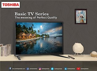 Toshiba LED Basic TV- ATV - 40S2800