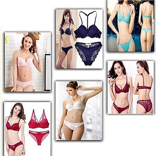Imported Lingerie Sets For Women