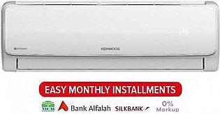 Kenwood Kenwood KEA-1821S eAmore Split AC - Heat & Cool - White