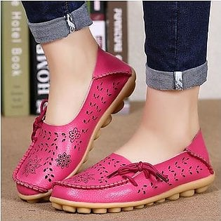 Factory wholesale sandals summer shoes hole flat leather shoes casual girls aged Doug Mama shoes code ROSE