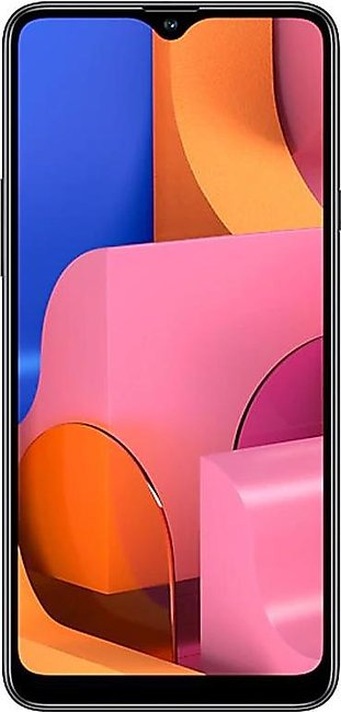 Samsung Galaxy A20S - 6.5  Display - 13+8+5 MP Triple Back Camera 8 MP Front ...