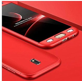 Samsung Galaxy A10 360 Cover With Glass Protector