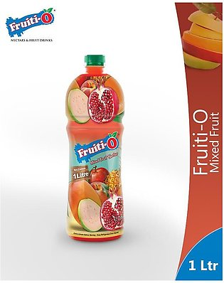 Fruiti-O Mix Fruit Nectar 1 liter
