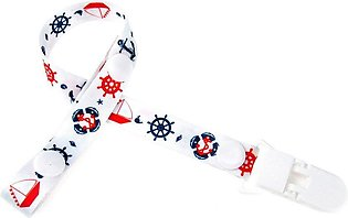 Clip Baby Pacifier Chain Clips Chupete Clips Baby Appease Pacifier Clip Chain