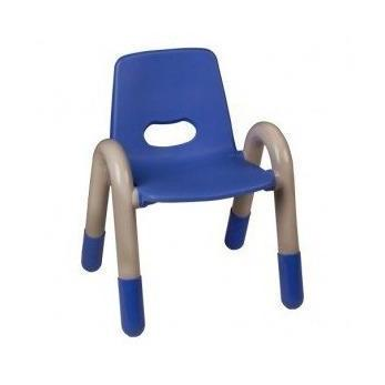 Montessori Chair Imported Plastic (Set of 4)