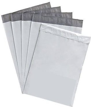 Pack Of 250 pcs without pocket Flyers (10 x 12 + 2) -  White