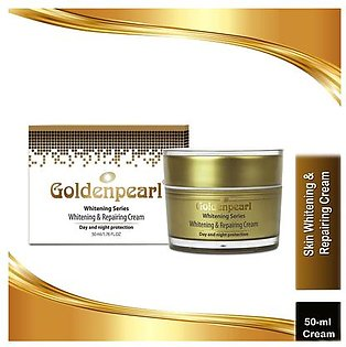 Golden Pearl Whitening & Repairing Cream