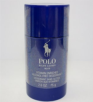 POLO BLUE DEO STICK 75GM