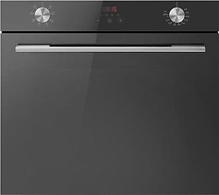 CROWN Built-in Oven B2-FGE20E6TMR Gas & Electric Fully Imported Capacity 73 Lit…