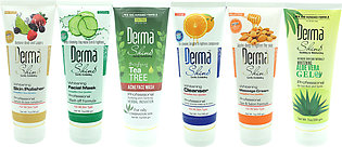 Derma Shine Acne Facial Kit