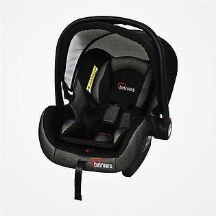 Baby Infant Carry Cot, Rocking Chair, Car Seat, Feeding Chair, Rocker - Black