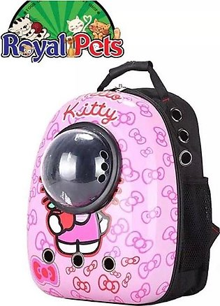pets carry Backpack -high quality-Kitty