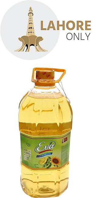 Eva Cooking Oil 5ltr