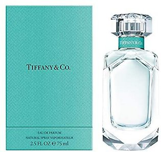 TIFFANY & CO LADY EDP 75ML PERFUME