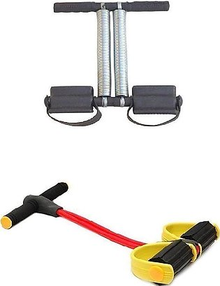 Pack Of 2 - Tummy Trimmers - Multicolour
