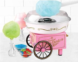 Cotton Candy Maker Lacha Machine
