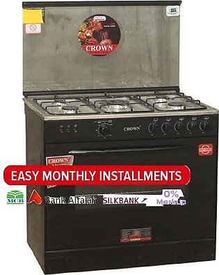 Crown Crown Cooking Range 34 -  LB1