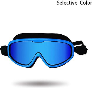 BH018 Adult Anti-fog Waterproof UV Protection Swimming Goggles Glasses