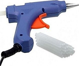 60w Imported Brand New Hot Glue Gun Big/ Imported Glue Gun / Glue / Professio...