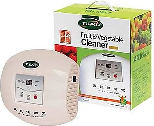 Old Molde Tiens DiCHO Ozone Genarator TQ-Z08 Fruit And Vegetable Cleaner Free S…
