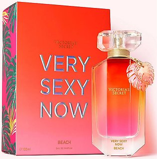V/S VERY SEXY NOW BEACH EDP 100ML VICTORIA SECRET