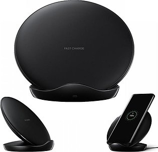 Fast Samsung Wireless Charger Stand For Android And IPhone