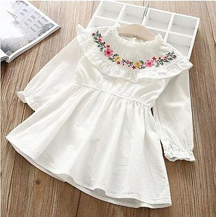 Cute baby girls Summer dress size 6-9 months up to 8 years