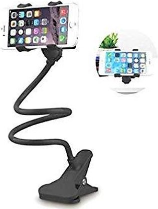 Mobile Stand Phone Holder for Home, Office Lazy Snake Style