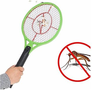 Mosquito Repellent Rechargeable Electric Insect Bug Bat Fly Mosquito Zapper S...
