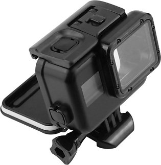 Case Cover Protective Shell For Gopro Hero 5/6/7 Plastic Underwater Case