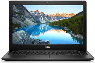 Dell Inspiron 15 3593 Core i7 10th Generation Laptop 8GB RAM 1TB HDD 2GB Nvid...