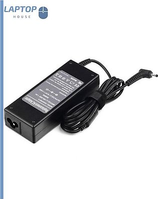 Laptop Dell Vostro 5460 Charger 90W  & Power Cord - Black