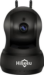HISEEU AHBB10 Wireless IP Camera Home Security Surveillance Monitor(EU)