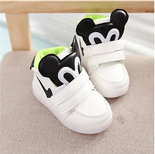M Spring Led Children Shoes With Light Kids Casual shoes Boys Girls 21-25 Siz...