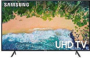 Samsung LED TV UHD 4K Smart 55NU7100 55 Inch