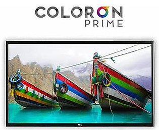 PEL Ready ColorOn 32 inch HD LED TV - Black