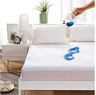 Terry Water Proof Mattress Protector