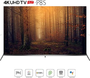 TCL 65  P8S UHD Android TV